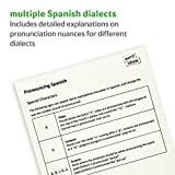 648 Spanish / English language stickers from Word