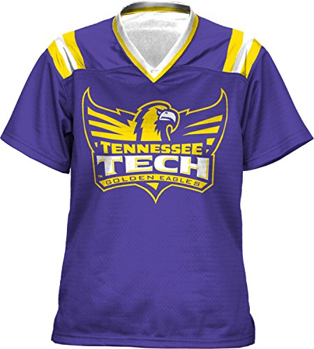 ProSphere Tennessee Technological University Women's Football Jersey (Goal Line) - Tennessee University Technological