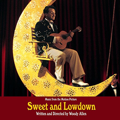 (Sweet and Lowdown: Music from the Motion Picture)