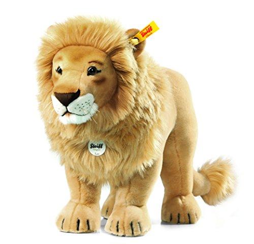 Steiff Studio (Steiff Studio Lion Plush,)