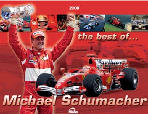 Michael Schumacher 2008