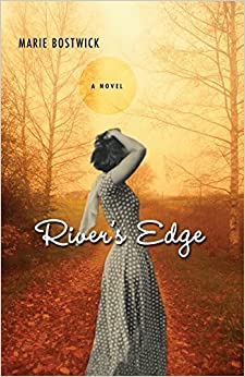 Book River's Edge by Marie Bostwick (2006-09-01)