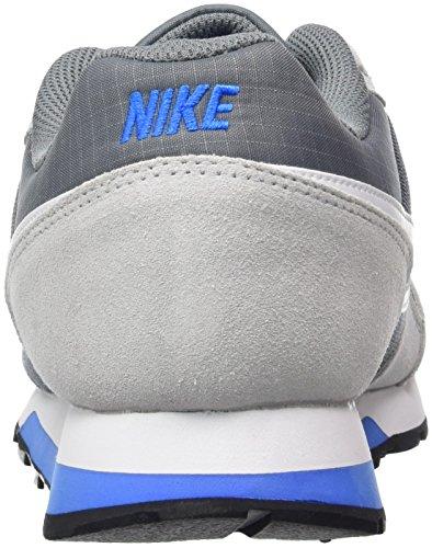 2 Nike Grey Running Blue photo white Grey cool Runner De wolf Multicolore Md Homme Chaussures EzSxgErTqw