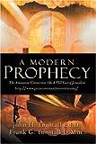 A Modern Prophecy, John Tunstall, 1594677352