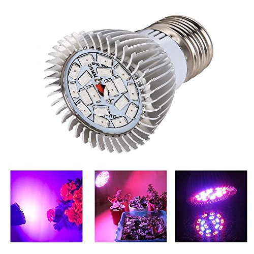 Multi Color Led Grow Lights