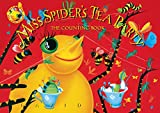 Miss Spiders Counting Book: 25th Anniversary Edition