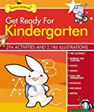 Get Ready for Kindergarten Revised and Updated (Get Ready (Black Dog & Leventhal))