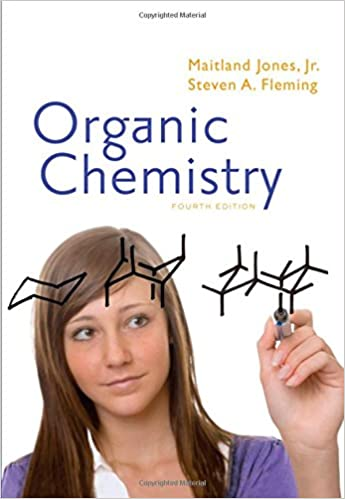 Organic chemistry fourth edition maitland jones jr steven a organic chemistry fourth edition 4th edition fandeluxe Gallery