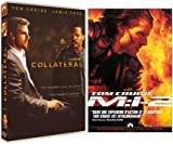 Collateral / Mission impossible 2 - Bipack 2 DVD