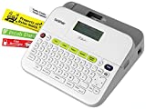 Brother P-touch Label Maker, Versatile Easy-to-Use