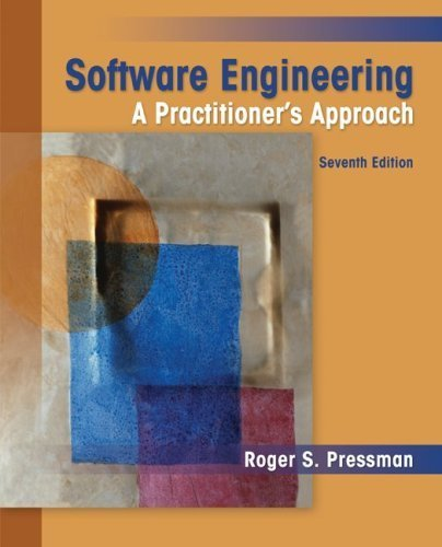 by Pressman, Roger. (McGraw-Hill Science/Engineering/Math,2009) [Hardcover] 7th Edition ()
