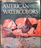American Watercolors, Christopher Finch, 0896596540
