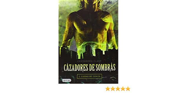 Pack Cazadores S. 2+ poster: Cazadores de Sombras 2 EXPOSITORES Y PLV: Amazon.es: Clare, Cassandra: Libros