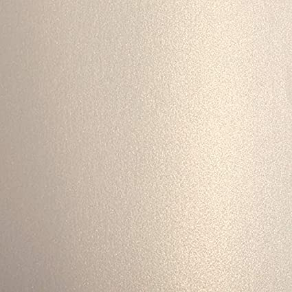 48f61e344c7 Curious Metallics Nude Blush Pink Natural 300gsm Pearlescent Cardstock x 10  A4 Sheets  Amazon.co.uk  Kitchen   Home