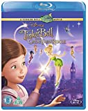 Tinker Bell Great Fairy Rescue BD R