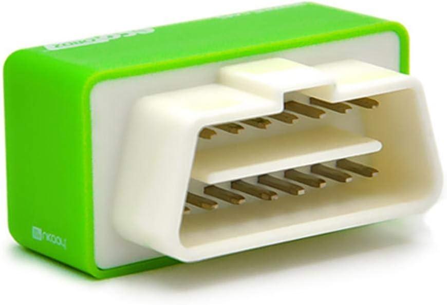 Forward tode Plug /& Drive Ready Drive Nitro EC0 OBD2 per Auto 15 di Carburante Risparmia pi/ù energia