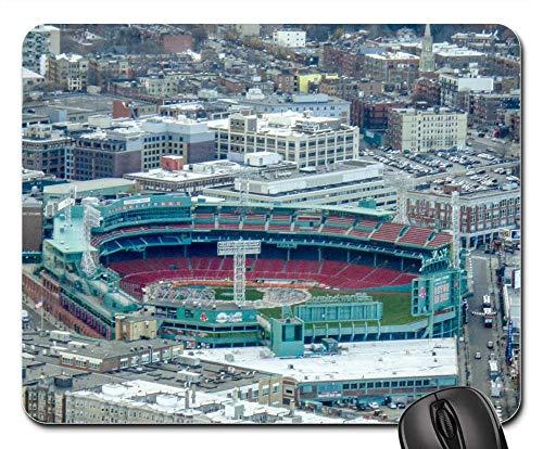 - Mouse Pads - Fenway Park Boston Massachusetts Red Sox Baseball