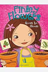 Finley Flowers: Room to Bloom Hardcover
