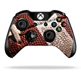 Protective Vinyl Skin Decal Cover for Microsoft Xbox One/One S Controller wrap sticker skins Football