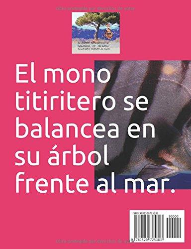 EL MONO TITIRITERO (CUENTO INFANTIL) (Spanish Edition): Francisco García Lara: 9781520725383: Amazon.com: Books