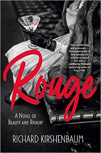 Image result for Rouge: A novel