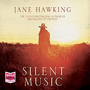 Silent Music Audiobook