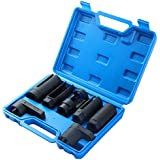 ATP Automotive Oxygen Sensor Socket Set 7PC Socket Set