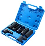 ATP Automotive Oxygen Sensor Socket Set 7PC Socket Set