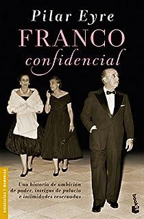 Franco confidencial par Eyre