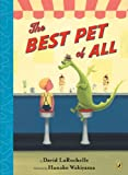img - for The Best Pet of All book / textbook / text book