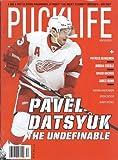 Puck Life Magazine (Winter 201