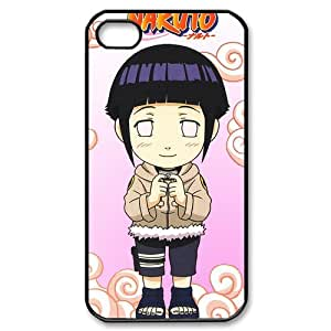 Naruto Hinata Chibi Iphone 4/4s Case New Design,top Iphone 4 Case Show Xinfan Store