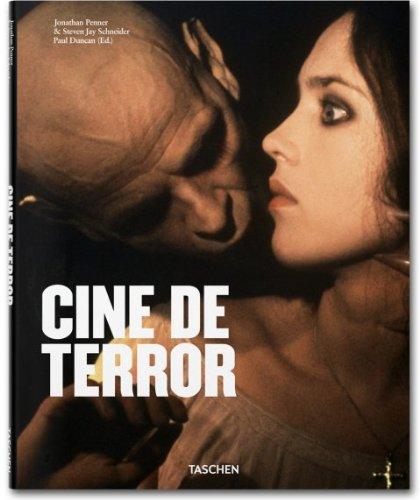 Descargar Libro Cine De Terror Jonathan Penner