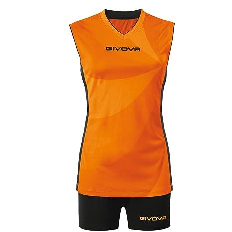 601db24eb9f5f DANZA IN VETRINA Kit ELICA Volley GIVOVA  Amazon.it  Sport e tempo ...