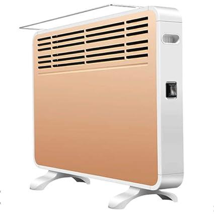 Calentador eléctrico Aire Caliente Estufa eléctrica para Hornear Baño Impermeable