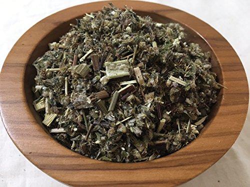 Organic Mugwort ~ 1 Ounce Bag ~ Artemisia vulgaris Review