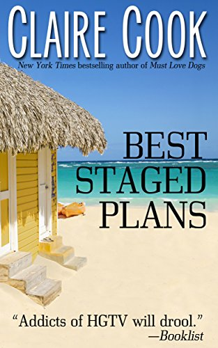 Best Staged Plans by [Cook, Claire]