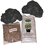 EarthBox RB-REPLANT Replant Kit with Fertilizer, Dolomite and Replacement Covers for the EarthBox Garden Kit
