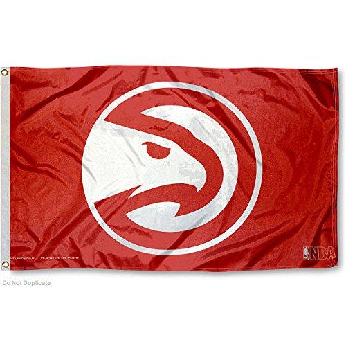 NBA Atlanta Hawks Flag