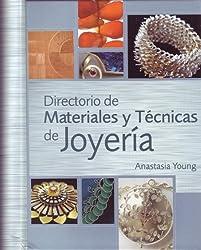 Directorio de materiales y técnicas de joyería (Directorios)