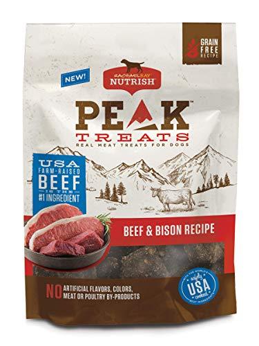 Rachael Ray Nutrish Peak Grain Free Dog Treats