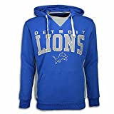 Detroit Lions Play Action Hoody