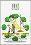 La Ley De Ueki 4 / The Law of Ueki (Spanish Edition)