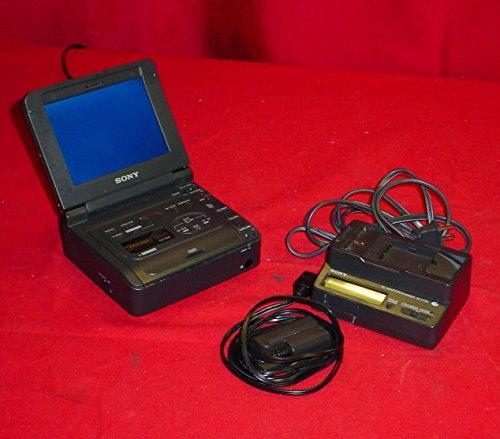 Sony Dsr-V10 MiniDv Mini Dv DvCAM Player Recorder Video Walk