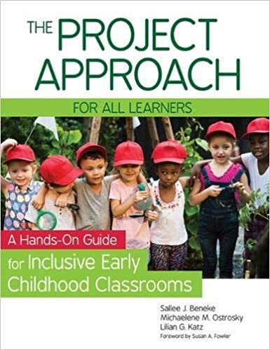 Buy Implementing The Project Approach In Inclusive Early Childhood