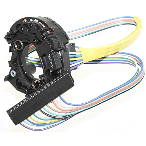 CombinatSaturn Ion Switch compatible with Buick Regal 94-96 / Chevy Lumina 95-01 Turn Signal Switch