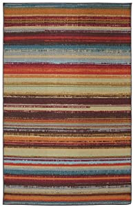 Striped Area Rugs 8 215 10 Roselawnlutheran