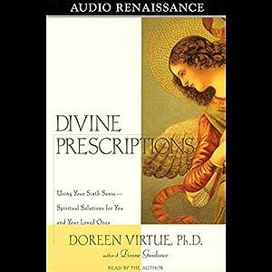 Divine Prescriptions Audiobook