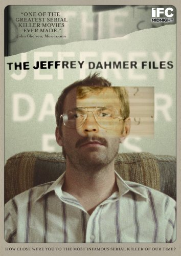 DVD : The Jeffrey Dahmer Files (DVD)