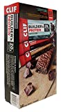 Best Protein Bars - Clif Builder's Protein 18 Bar Variety Pack (18x68g) Review